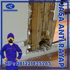 Perusahaan Fumigasi di Rancapanggung Bandung